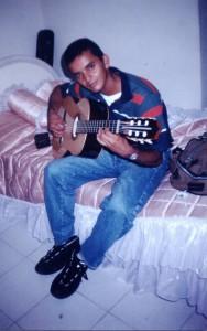 Nelson guitarra